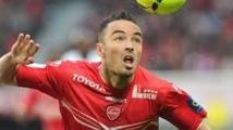 Danic file à Lyon !
