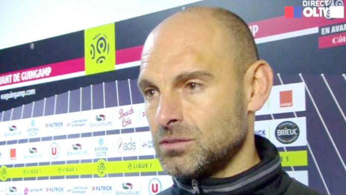 Angers SCO : Gérald Baticle devrait succéder à Stéphane Moulin