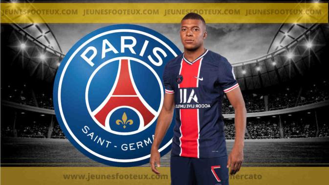 Mercato PSG : Kylian Mbappé devrait prolonger à Paris