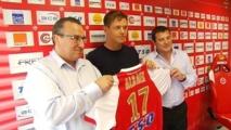 Reims : Mads Albaek s'est engagé pour trois ans (officiel)