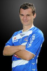 Faussurier va s'engager avec Sochaux !