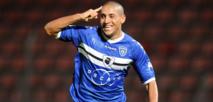 Saint-Étienne suit Khazri !
