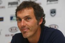 Laurent Blanc vers le PSG ?
