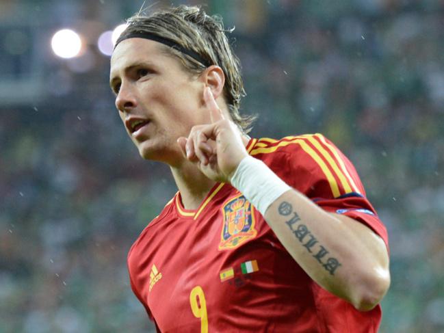 L'Espagne se dix - tingue face à Tahïti !