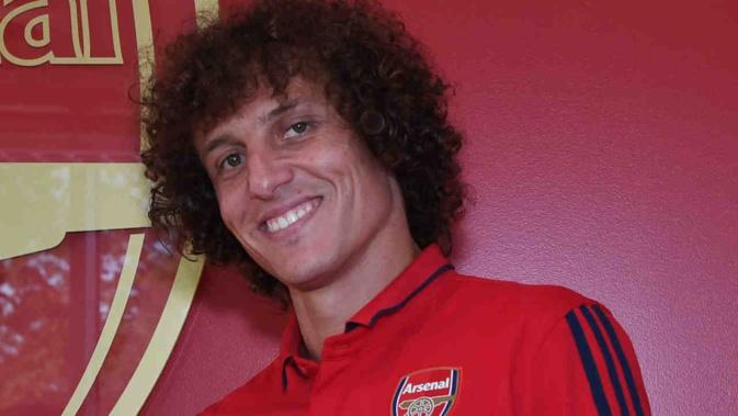 Arsenal : La fin pour David Luiz chez les Gunners