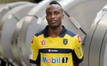 Sochaux : Ishmael Yartey vers Sion !
