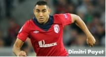 Marseille : nouvelle offre pour Dimitri Payet !