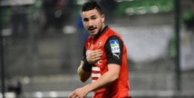Mercato - Alessandrini parti pour rester à Rennes.