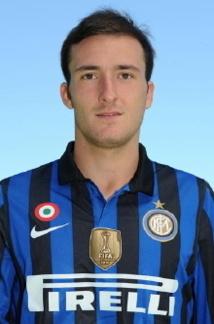 Luca Caldirola s'est engagé au Werder Brême