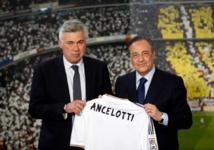 Le dernier message d'Ancelotti !