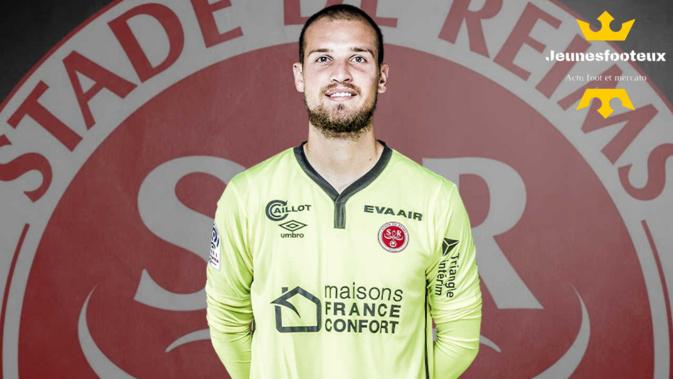 Stade de Reims Foot : Predrag Rajkovic au Milan AC ?