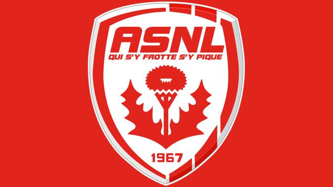 AS Nancy Lorraine : Daniel Stendel, entraîneur de l'ASNL.