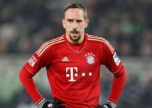 Ribéry prolonge jusqu'en  2017 au Bayern Munich