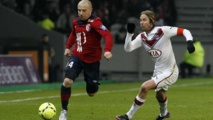 Mercato - Marseille intéressé par Balmont ?