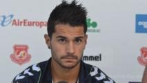 Vitolo s'est engagé à Séville (officiel)