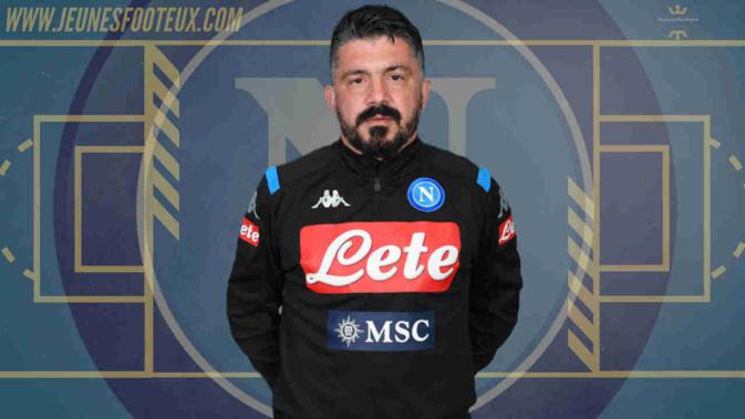 Naples : Gattuso devra trouver un nouveau club