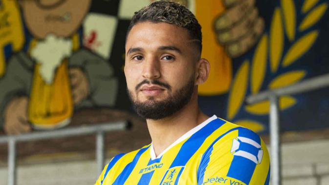 Ahmed Touba convoité par l'OM, l'OL, le LOSC et l'AS Monaco