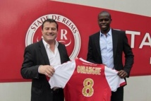 Prince Oniangué s'engage au Stade de Reims (officiel)