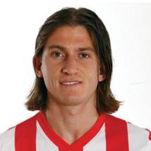 Monaco: Une offre de 25 millions d'euros pour Filipe Luis.