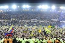 Nantes : Les supporters veulent payer l'amende !