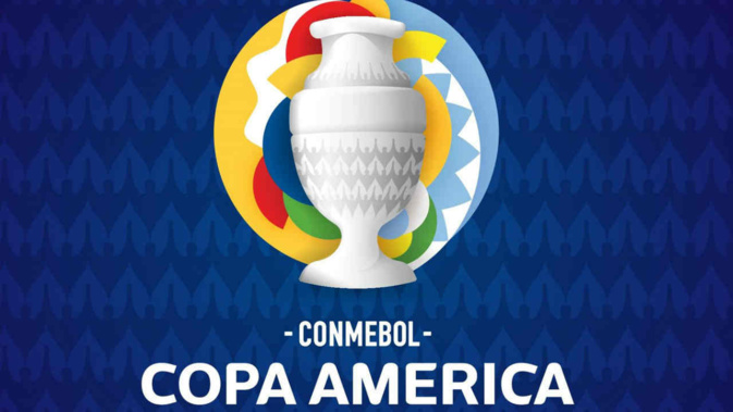 Le Brésil prend le relais pour la Copa America