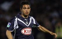 Benoit Trémoulinas vers le Dynamo Kiev ?
