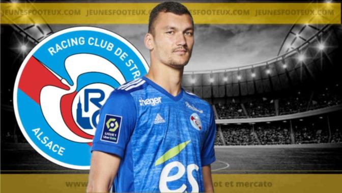 RC Strasbourg Foot : Ajorque en Bundesliga ?