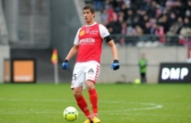 Anthony Weber à Reims jusqu'en 2017