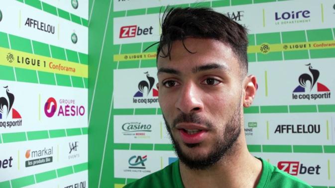 ASSE : M'Vila l'attend, Bouanga proche de quitter l'AS Saint-Etienne !