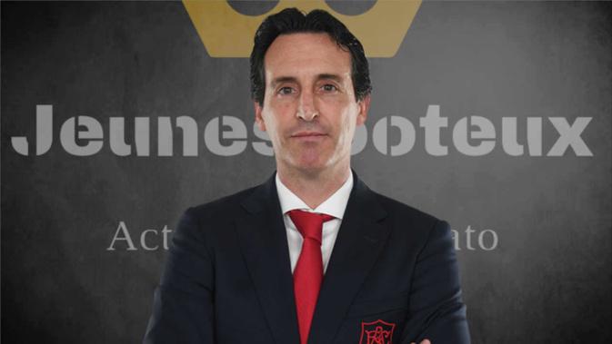 PSG - Mercato: Unai Emery convoite un joueur du Paris SG