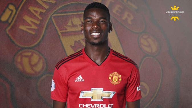 Paul Pogba - Paris SG, une info vient de tomber à Manchester United !