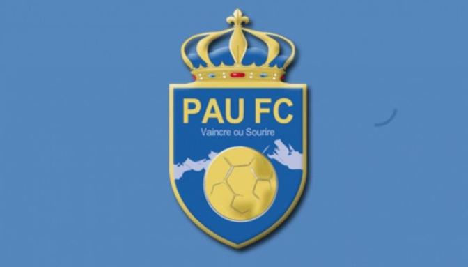 Pau Foot : Didier Tholot entraîneur du Pau FC !