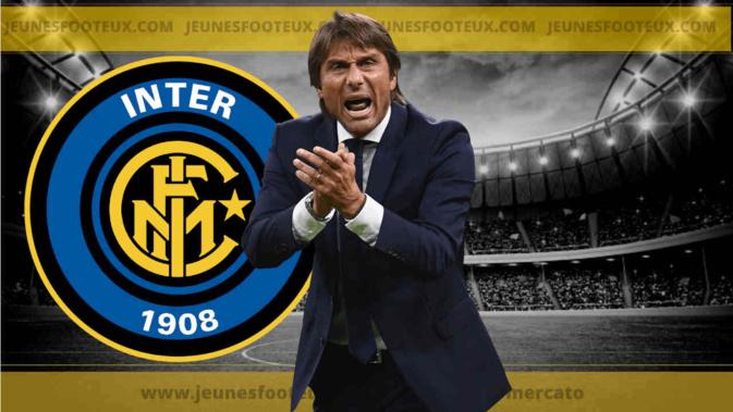 Serie A : les premières explications d'Antonio Conte sur son départ de l'Inter Milan