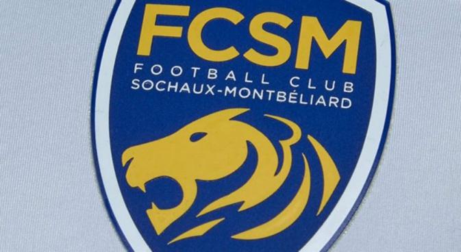 FC Sochaux Foot : Valentin Henry au FCSM !