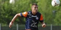 Saint-Etienne s'intéresse à Anthony Mounier !