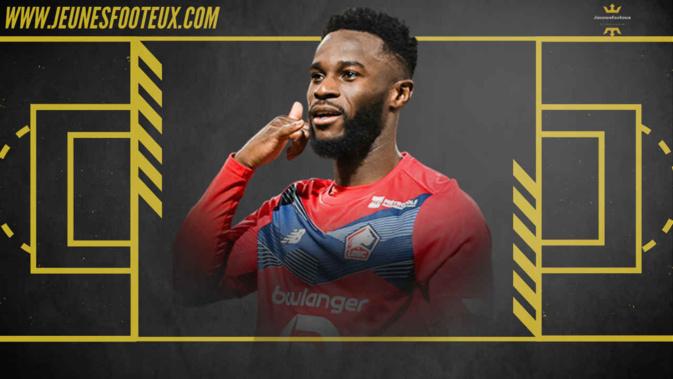 LOSC Foot : Jonathan Bamba (Lille OSC) en MLS ?