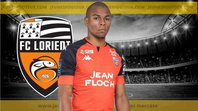 FC Lorient : Armand Laurienté a la cote sur ce Mercato !