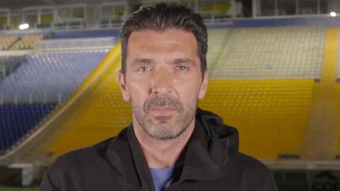 Juventus : Buffon débarque à Parme