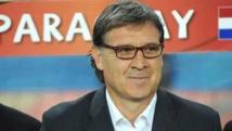 Martino, direction Barcelone