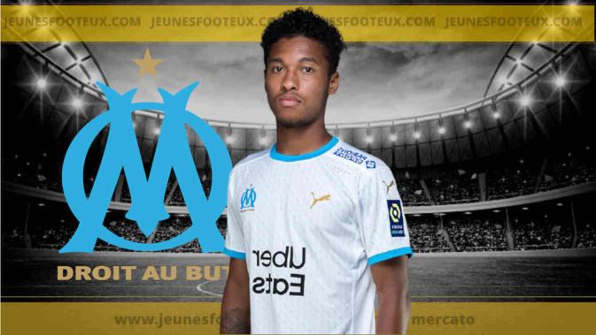 Mercato OM : Boubacar Kamara vers l'AC Milan ?