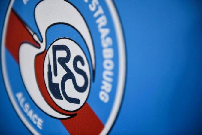 RC Strasbourg Foot : Chavalerin reste à Reims.