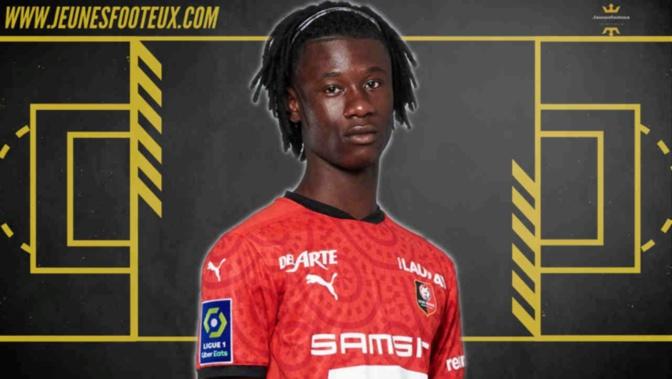 Rennes Mercato : Camavinga et le Stade Rennais ?