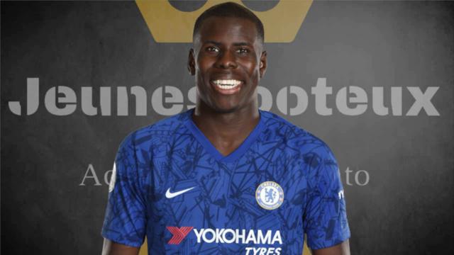 Chelsea - Mercato : le club idéal à l'heure actuelle pour Kurt Zouma (ex ASSE) est tout trouvé !
