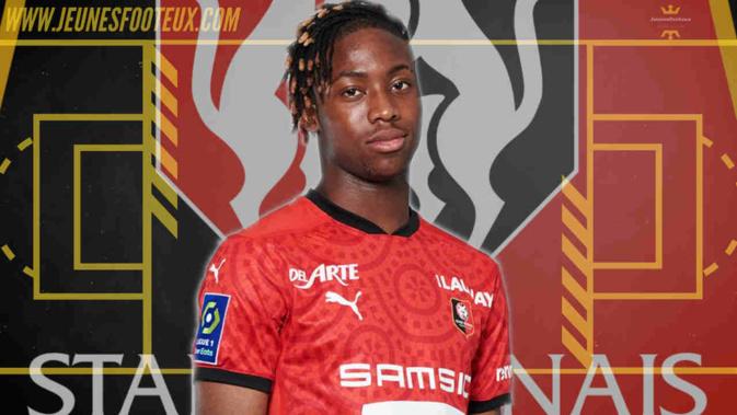 Stade Rennais Mercato : Soppy va quitter Rennes.
