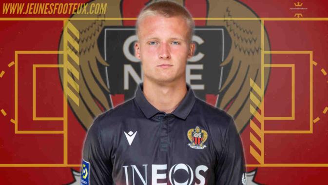 OGC Nice : 25M€, Kasper Dolberg en Premier League ?