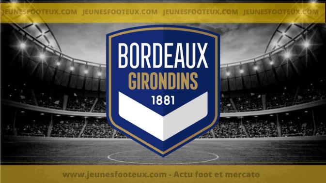 Bordeaux Foot : Gerard Lopez sauve les Girondins.
