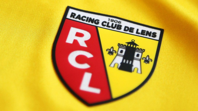 Le troisième maillot du RC Lens pour la saison 2021-2022