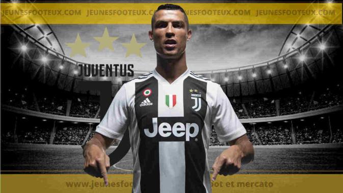 Mercato PSG : Cristiano Ronaldo ne quittera pas la Juventus pour le Paris SG