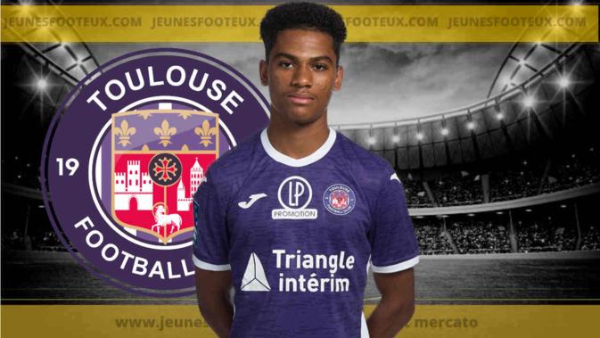 Toulouse - Amine Adli : gros coup de gueule de Damien Comolli, président du TFC