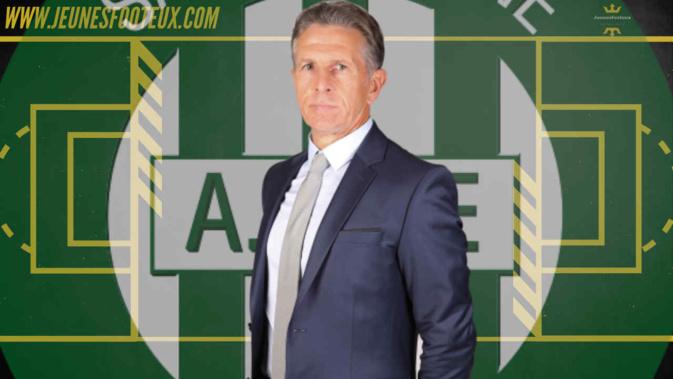 ASSE : la crainte d'une saison galère pour Claude Puel et Saint-Etienne !